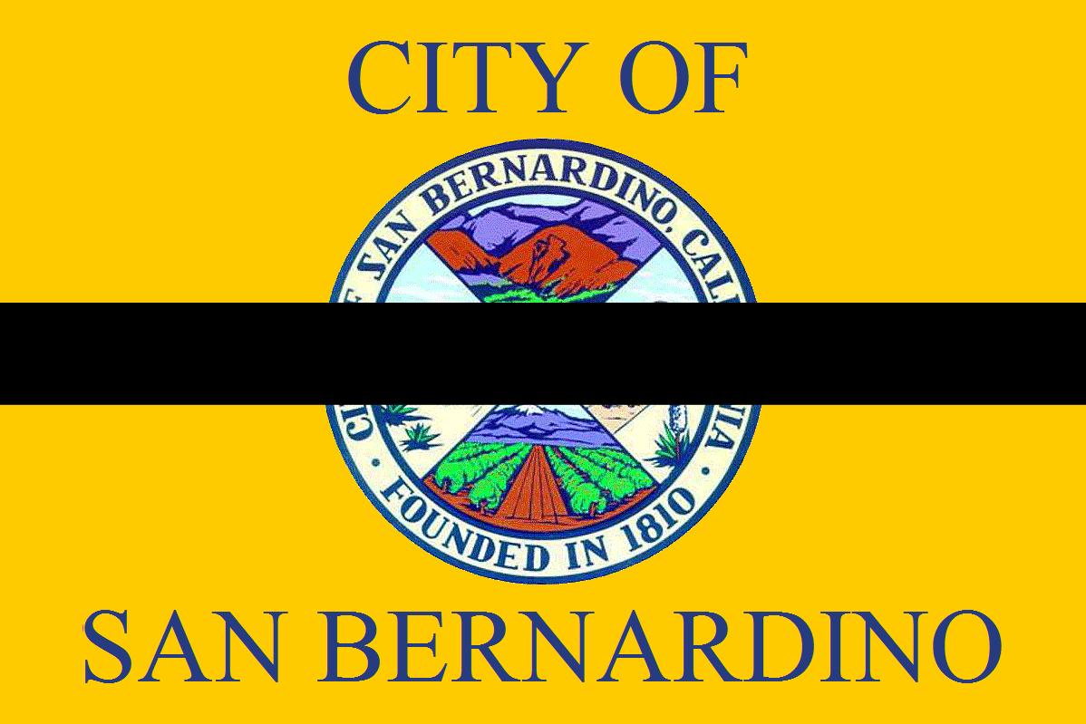 San Bernardino Terrorist Attack - Dec. 2, 2015